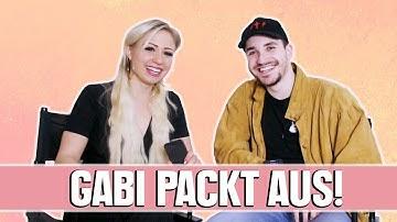 So wirst DU Porno-Star! Schmutzige Details - Das Interview mit Gabi Gold