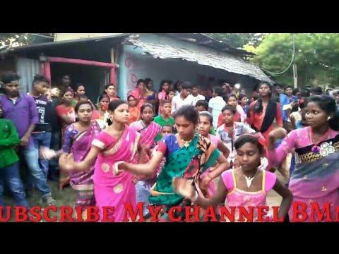 Paku Re Paku Re Aama Dular Do ! ! New Santali Recording Dance