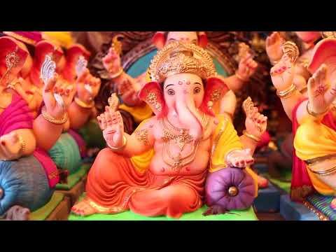 Pillayar Pillayar -Ganesha Chaturthi 2018 By Deshan Styler Naidoo