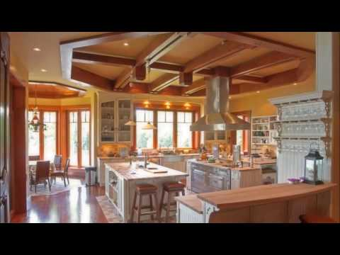 Lovely Artistic Wood Ceiling Ideas