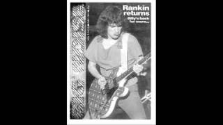 Billy Rankin   Never in a Million