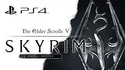 SKYRIM REMASTERED - Lohnt sich das?  Special Edition Review mit SiriuS / PS4 Gameplay German Deutsch