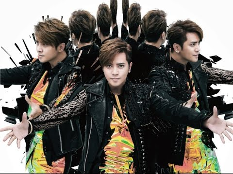 羅志祥快歌舞曲精選 (2006-2013) Show Lo Medley
