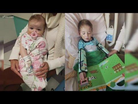 RSV Sends 2 Sugar Land Siblings To Hospital