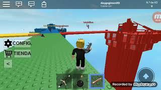 Zum ersten Mal Roblox spielen MEIN ERSTES VIDEO Daygo gacha