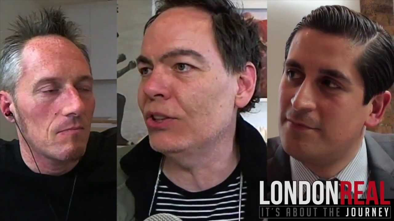 Max Keiser v Warren Buffett Teaser Video - WARNING ADULT CONTENT _ London Real