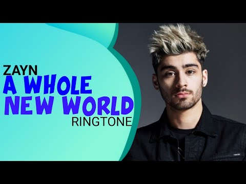 zayn-:-a-whole-new-world-instrumatal-remix-ringtone-2019-|-download-now-|-royal-media