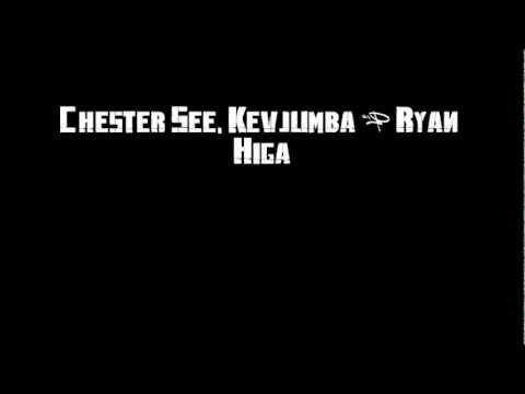 Chester See, Kevjumba & Ryan Higa - Nice Guys [Lyrics]