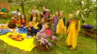 Arka Noego - Tato (nie boję się gdy ciemno jest)(Teledysk do piosenki z płyty