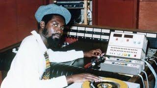 Mikey Dread - Rocker's in de Morning - Radioshow 9/11/1984