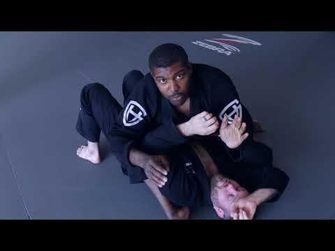 The S Mount | Austin Brazilian Jiu Jitsu