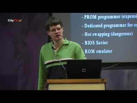 Why Coreboot: Open Source BIOS
