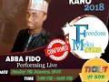 Yar Fillo New Song By Abba Fido
