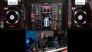 Carl Cox   DJsounds Show ADE Special
