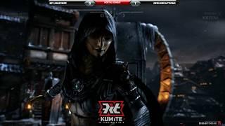 Mortal Kombat XL Tournament - Top 8 Finals - Kumite in Tennessee 2019
