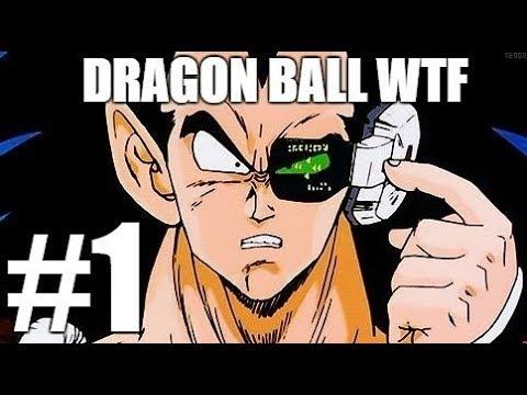 Dragon Ball WTF #1 - Merci Cyprien (Web-série participative) [lire description]