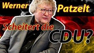 Wird die CDU 2019 als Volkspartei überstehen?