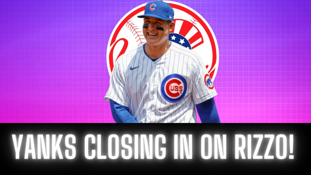 Yanks have deal in place for Rizzo (source)