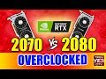 RTX 2070 vs. RTX 2080 vs. Radeon 7 - Is the Extra $200 worth it...?