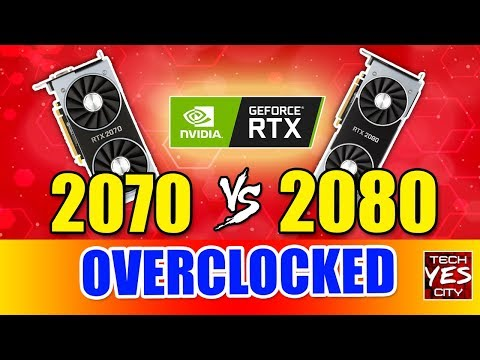 RTX 2070 vs  RTX 2080 vs  Radeon 7 - Is the Extra $200 worth it