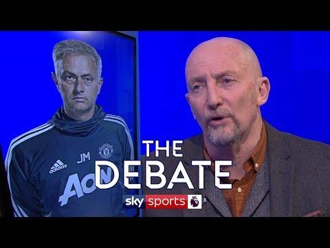 Is Jose Mourinho returning to the Premier League | Ian Holloway & Danny Higginbotham | The Debate