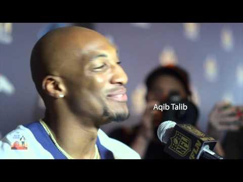 Snoop Dogg at Broncos Media Event - 2/5/16