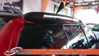 LINDA PEUGEOT 207 SW XR EM EXCELENTE ESTADO É AQUI NA ALDO'S CAR MULTIMARCAS