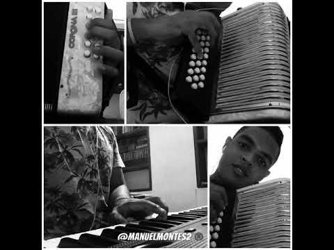 Manuel montes- arreglo musical