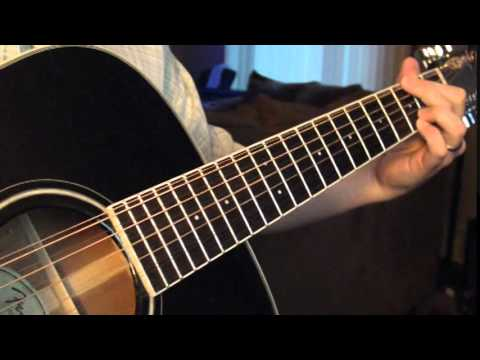 Maggie May Rod Stewart Intro Cover On 12 String Youtube