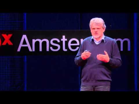 MRI scanning to make you feel better   Rainer Goebel   TEDxAmsterdam 2014