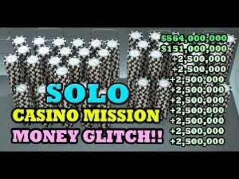 Gta Online Casino Glitch Pc