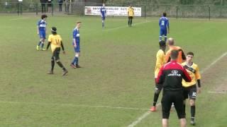Nat.Elite U19 - Sporting Lokeren -  KAS Eupen - 18 maart 2017