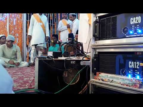 Kamar Qawwal Dewa Sharif Safar Chand Sound Shahabad