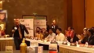 BNI ki Sabha ka Sanchalan by RJ VEER