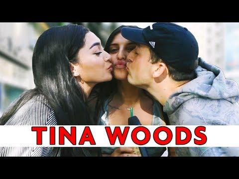 Tina Woods Outfits