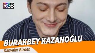 Müzik platformlarının yeni ismi Burakbey Kazanoğlu kahve sohbetimizde | Kahveler Bizden