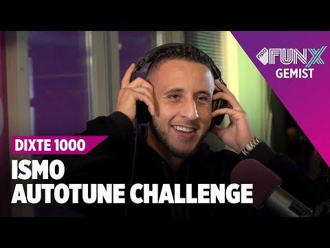 MOCRO FLAVOUR AUTOTUNE CHALLENGE MET ISMO