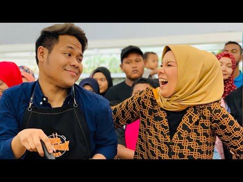 Free Download Syamel Karaoke Bersama Peminat Ketuk-ketuk Ramadan 2019 | Giant Cheng Mp3 dan Mp4