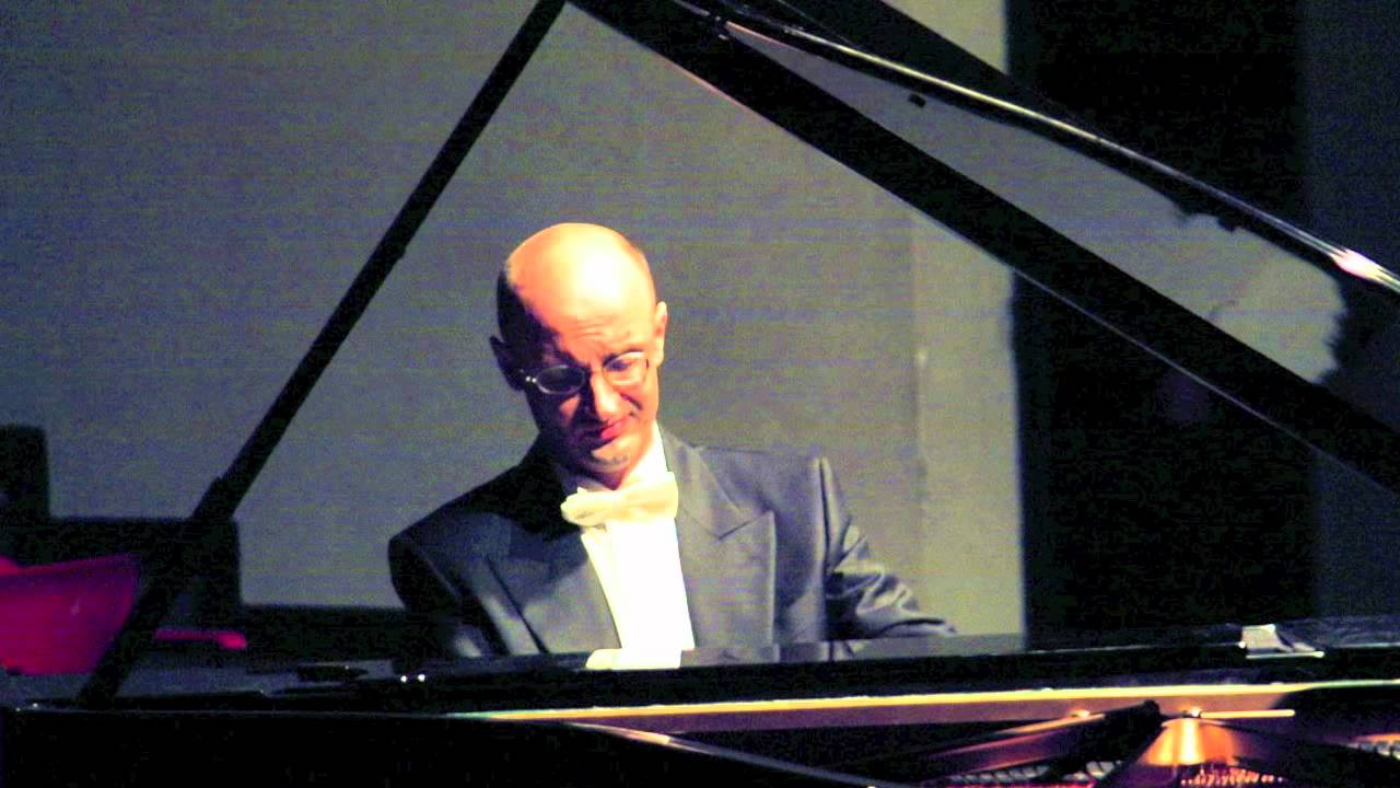 Georges Bizet - Grande Valse De Concert - Riccardo Zadra Pianoforte
