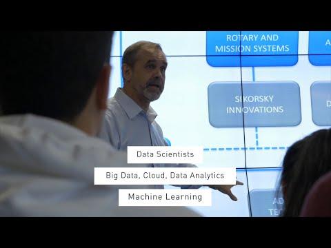 Autonomy, AI & Data Science Positions at Lockheed Martin