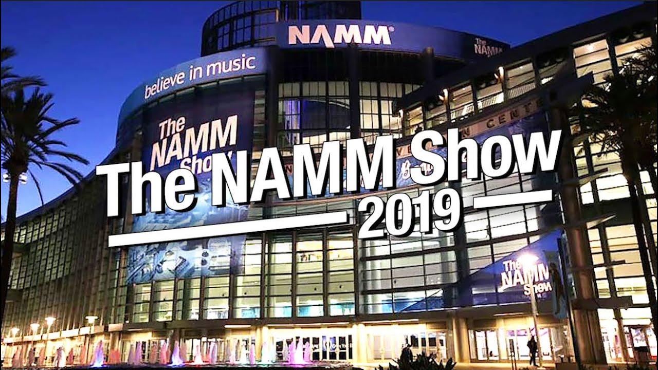 NAMM 2019 | Fender Custom Shop VIP Event | Cream City Music