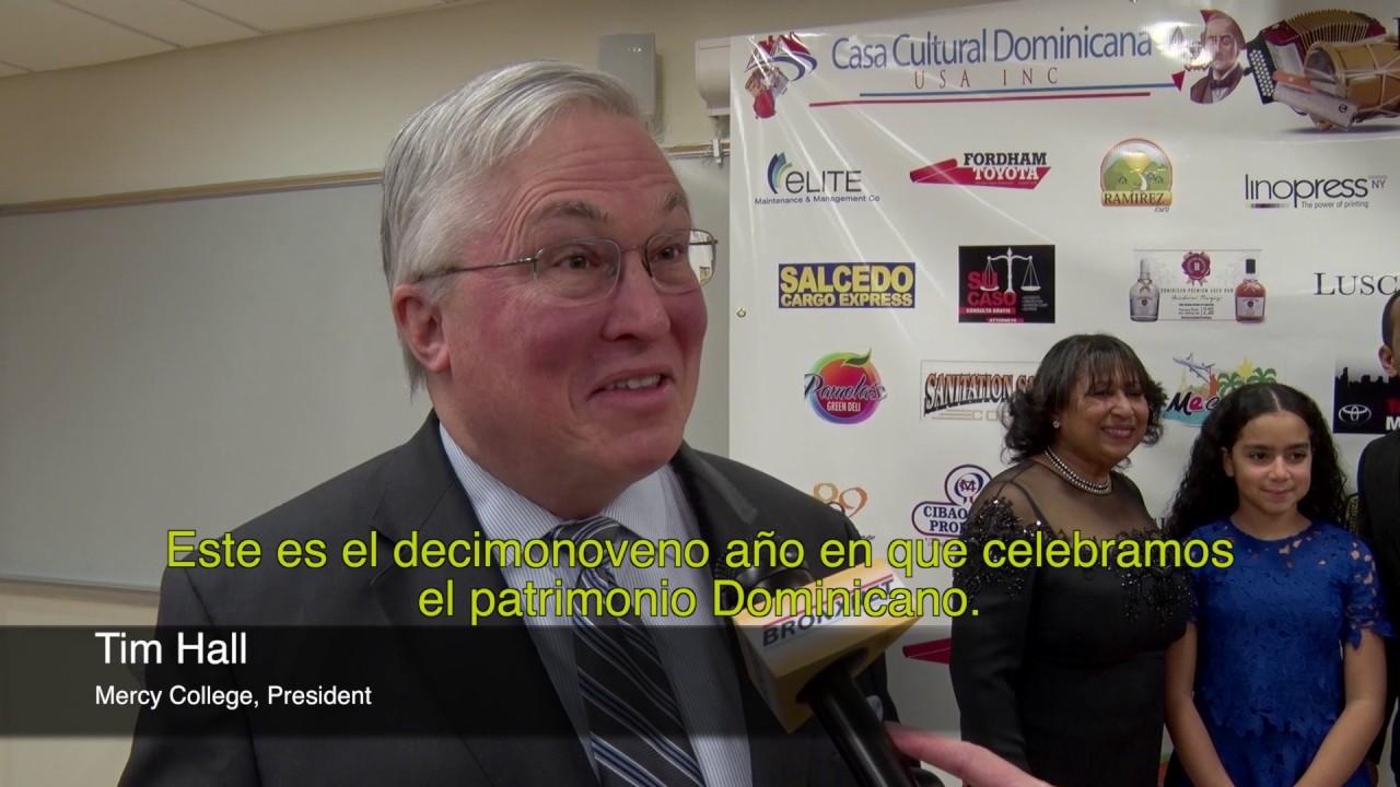 Premios Herencia Dominicana USA (Spanish Version)