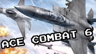 Скачать Ace Combat 6 The Worst One Apparently