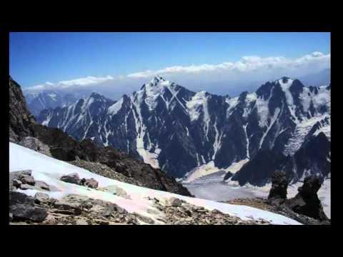 Цейское ущелье, Северная Осетия, Россия