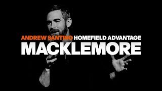 Macklemore - Home Field Advantage Special