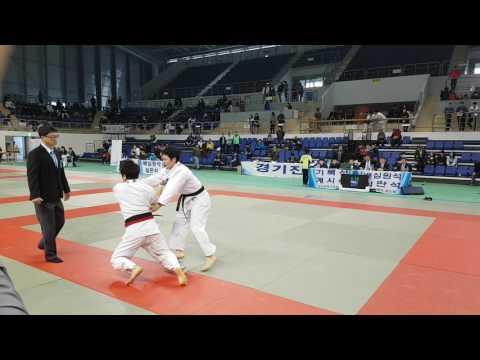 2017.3.26 부산시 유도대회 -73kg