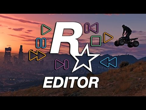 How to export Rockstar Editor Videos to Desktop