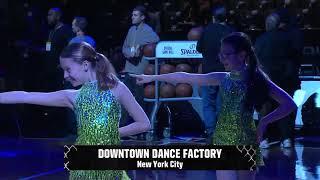 """Downtown Dance Factory - """"Faith"""""""