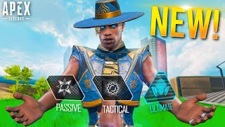 Apex Legends - Funny Moments & Best Highlights #566