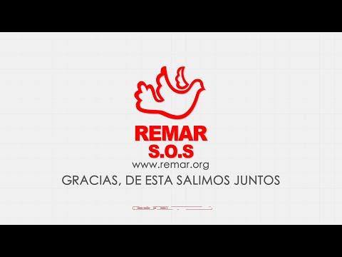 Trabajo realizado por REMAR EN LA PANDEMIA COVID19 // REMAR SOS EN EL MUNDO